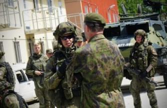 İsveç'te ilginç  Türk asıllı sahte subay açıklaması