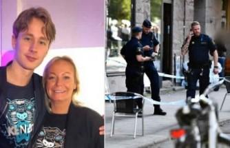 İsveç'te öldürülen kadın cinayetinde CEO parmağı
