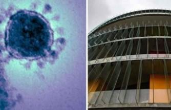 İsveç'te Virüs alarmı - İki kişi karantinaya alındı