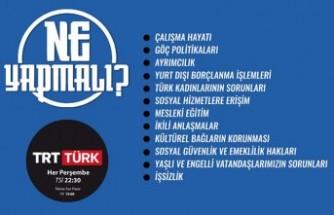 İsveç'te yaşayıp Türkiye'de emekli olmak isteyenler bu programı kaçırmasın