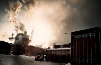 İsveç'te zehirli gaz sızıntısı en az 8 yaralı