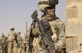 Suudi Arabistan'dan ABD askerleri için 500 milyon dolar!
