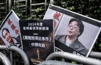 Çin'den İsveç vatandaşına casusluktan 10 yıl hapis