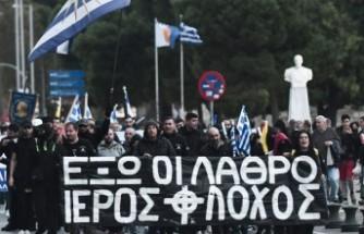 Göç İdaresi: Yunanistan Meriç'i geçenleri demir çubukla dövüp Türkiye'ye geri yolluyor