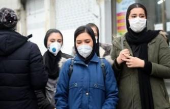 İran'da koronavirüs yayılıyor - Ölü sayısı arttı