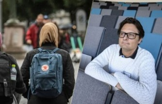 İsveç'te başörtüsü yasağına karşı çıkan okul müdürüne ölüm tehdidi