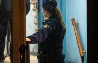 İsveç'te şok olay! Kızını öldürdü şüphesiyle gözaltına alınan baba, hücrede ölü bulundu