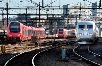 İsveç'tek koronavirüs bulaşan kişinin bindiği trenler araştırılıyor