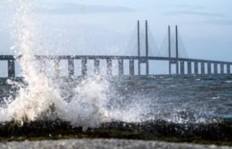 Kapalı olan Öresund köprüsü ulaşıma açıldı