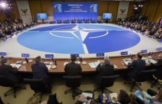 NATO olağanüstü toplandı!