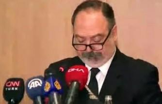 Pegasus Genel Müdürü'nden kaza ile ilgili açıklama yaptı - Kelimeler boğazına düğümlendi