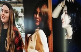 Türkiye onları arıyordu: Evden kaçan 16 yaşındaki 3 kız çocuğu günler sonra bulundu