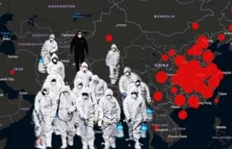 Türkiye virüs çemberinde - Sınıra hastane kuruluyor