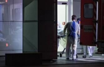 Türklerin yoğun yaşadığı bölgede 14 yeni koronavirüs vakası tespit edildi