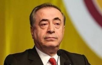 Galatasaray Başkanı Mustafa Cengiz açıkladı! Bir kişinin daha testi pozitif çıktı...
