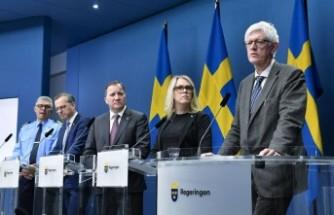 İsveç'te vakaların 3 bini aşmasıyla kısıtlamalar gelmeye başladı