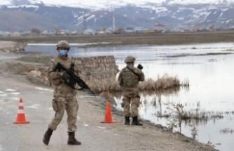 Türkiye'den peş peşe karantina haberleri! Giriş çıkışlar yasaklandı