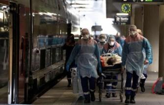 Fransa'da korkutan tablo: Koronavirüs kaynaklı can kaybı sayısı 7 bin 560'a yükseldi