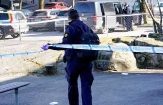 Göteborg'da boğazı kesilen altıncı sınıf öğrencisi hayatını kaybetti
