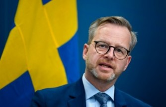 İsveç İçişleri Bakanı Mikael Damberg'den koronavirüs açıklaması