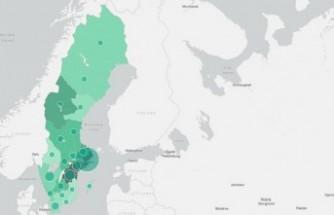 İsveç'te vaka sayısı 6 bini, ölü sayısı 300'ü geçti