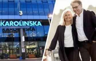 İsveçli Milletvekili Roland Utbult koronavirüse yakalandı