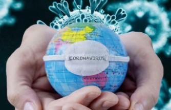 Koronavirüs nedeniyle ölenlerin sayısı 90 bini aştı