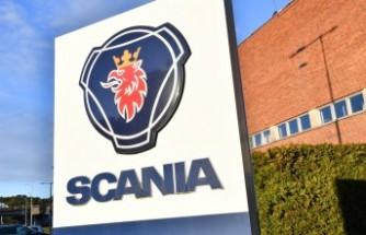 Scania 19 bin çalışanı işten çıkardı: İsveç, Hollanda ve Fransa'daki üretimlerini durdurdu