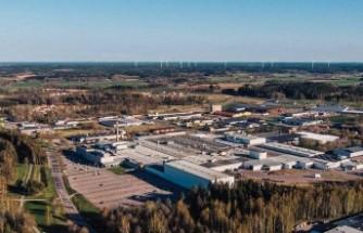Toyota İsveç'te 950 kişiyi işten çıkaracağını duyurdu