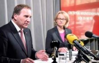 İsveç'te sığınmacılara kötü haber
