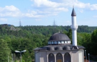 İsveç Fittja Ulu Cami'sinin Tüm Hikayesi
