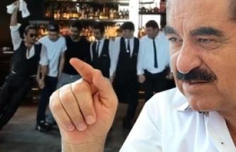 Nusret'tin İbrahim Tatlıses Halayı Tık Rekoru Kırdı