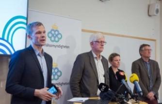 İsveç Halk Sağlığı Kurumu virüsle mücadele konusunda eleştirilerin odağında