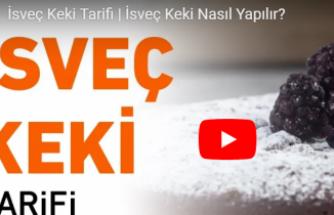 İsveç Keki Tarifi | İsveç Keki Nasıl Yapılır?