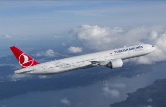 Türki Havayolu (THY) 85. yıla özel anlamlı reklam çalışması