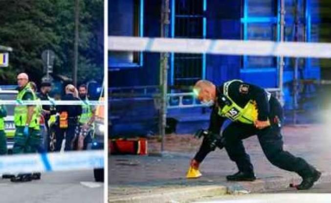 İsveç'teki silahlı saldırıda ölen ve yaralananlar var...