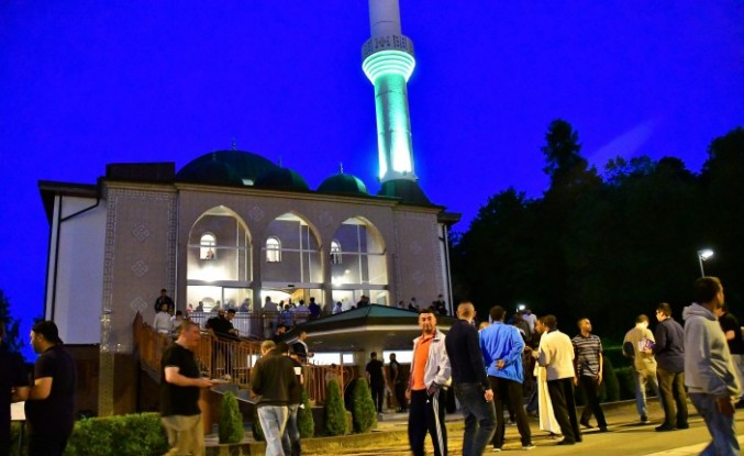 Stockholm'de  Bayram Namazı Saati Belli Oldu