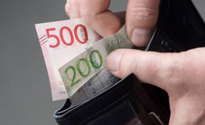 İsveç kronu son 11 yılın en düşük seviyesini gördü