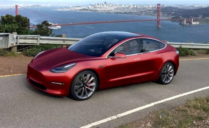 Listeye İsveç'ten yeni üye; Volvo'dan tersine mühendislik için Tesla Model 3 hamlesi