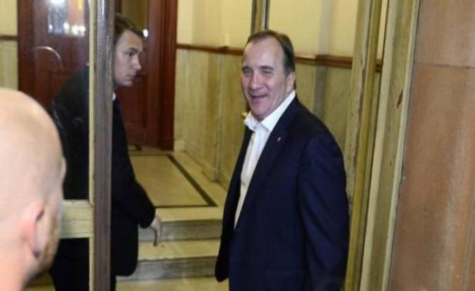 İsveç için yeni Başbakan kim sorusu sorulmaya başlandı