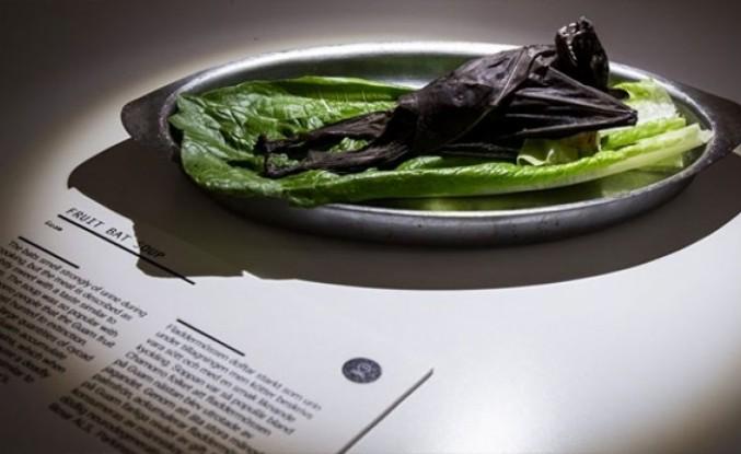 Dünyanın ilk 'İğrenç Yemek Müzesi İsveç'te Açılıyor