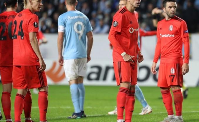 İsveç basınında Malmö-Beşiktaş maçı