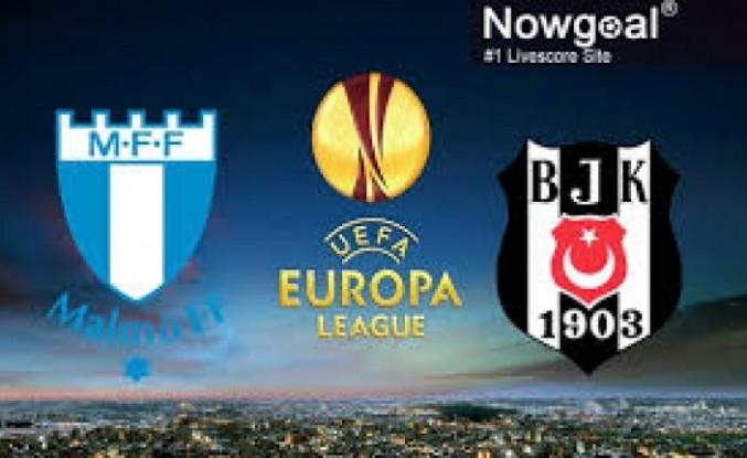 Malmö, Beşiktaş'ını canlı yayınlayacak İsveç kanalı