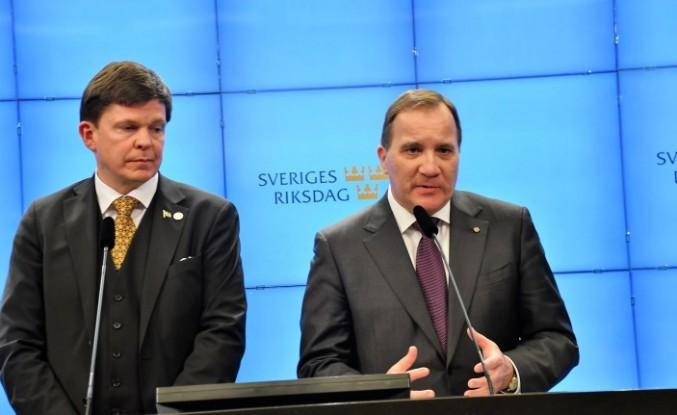 İsveç'te dört aydır hükümet kurulamıyor
