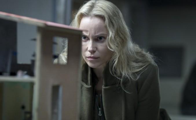 Netflix'in İsveç yapımı ilk dizisi Quicksand 5 Nisan'da başlıyor