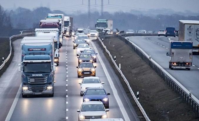 İsveç'te zararlı gazlarda artış