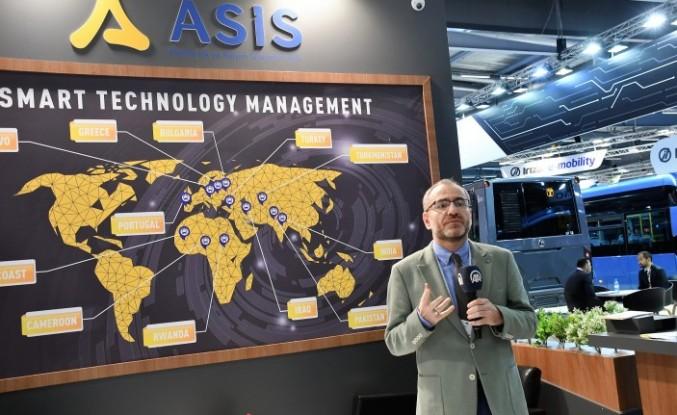 İsveç'te Türk şirketi yeni teknolojilerini tanıttı