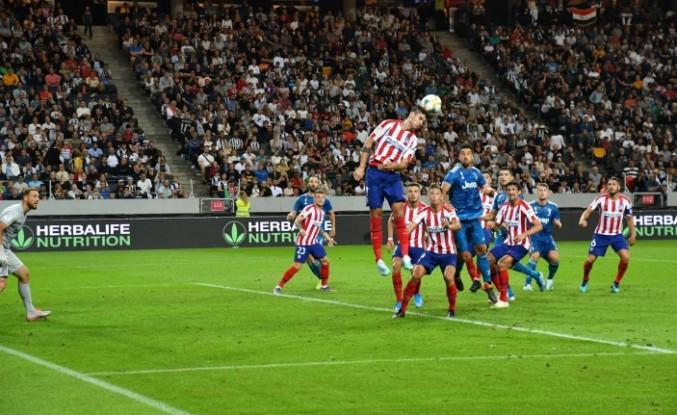İsveç'te dev maçın galibi İspanyollar oldu