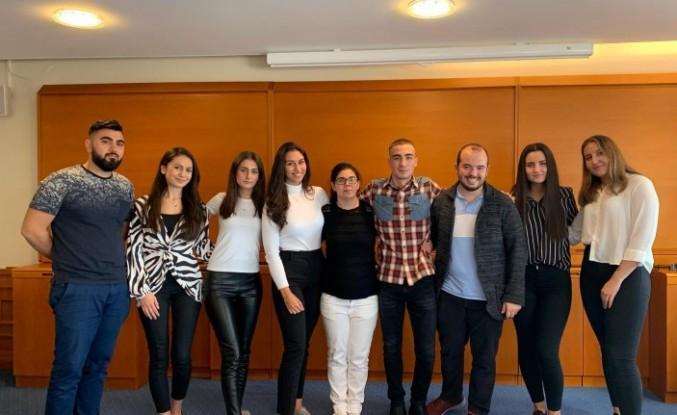 İsveç Türk Gençlik Federasyonu Yeni Başkanını Seçti
