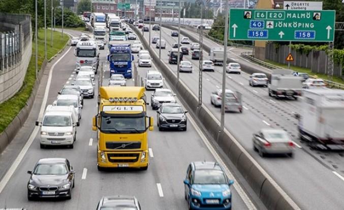 İsveç'te benzin kullanımının  kalkacağı tarih belli oldu